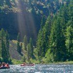 Grande Ronde River, Wallowa County