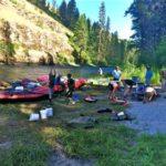 Grande_Ronde_River, rafting_Grande_Ronde_River, Troop_514_La Grande, Union_County, Wallowa_Couty, Troop_514
