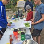 boy_scout_food_preparation, Grande_Ronde_River, rafting_Grande_Ronde_River, Troop_514_La Grande, Troop_514