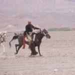 Afghanistan, buz kashi