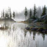 Eagle Cap Wilderness Horseshoe Lake