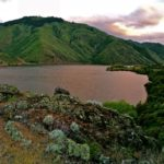 Hells Canyon Snake River sunset