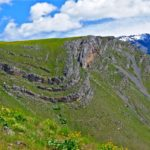 Hells Canyon limstone
