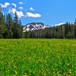 McCulley Basin, Eagle Cap Wilderness