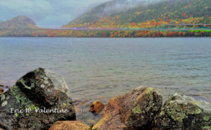 Acadia, Jordan Pond Acadia