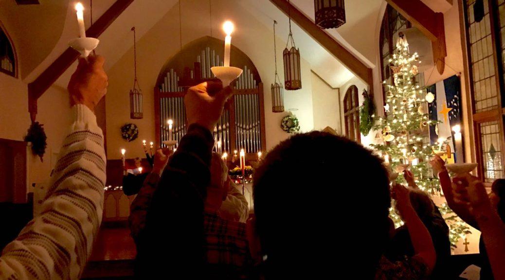 La Grande Presbyterian Church