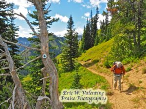 Norse Peak Wilderness, Pacific Crest Trail
