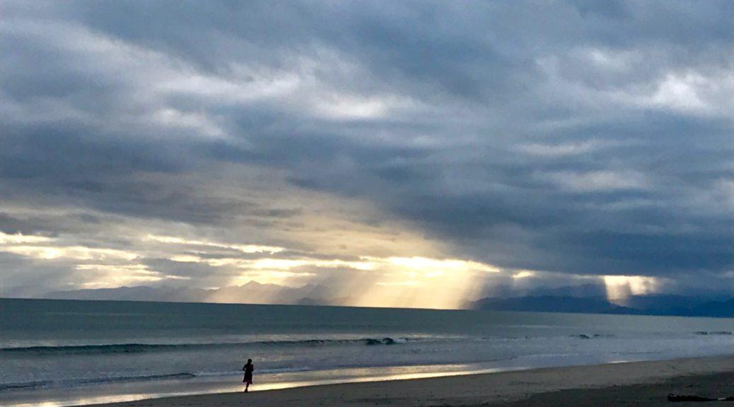Ohope Beach, East Cape Bay of Plenty