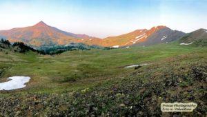 Aneroid Peak wm