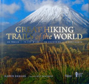 Great Hiking Trails of the World, Mt Ngauruhoe, Tongariro National Park, North Island New Zealand