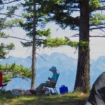 Wallowa county hat point oregon saddle creek campground oregon hells canyon seven devils idaho 1