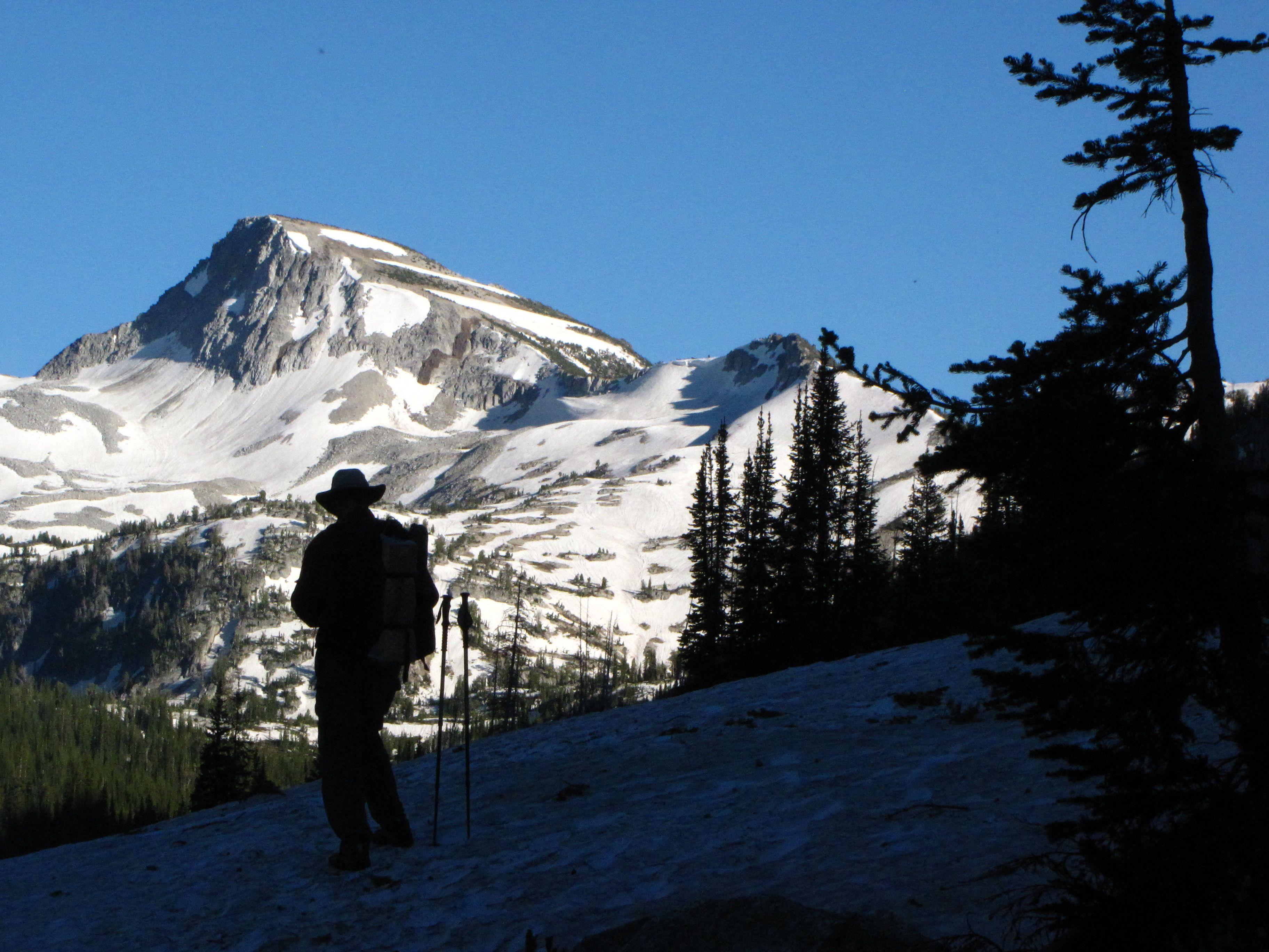 Eagle cap eagle cap wilderness