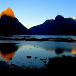 New Zealand. South Island