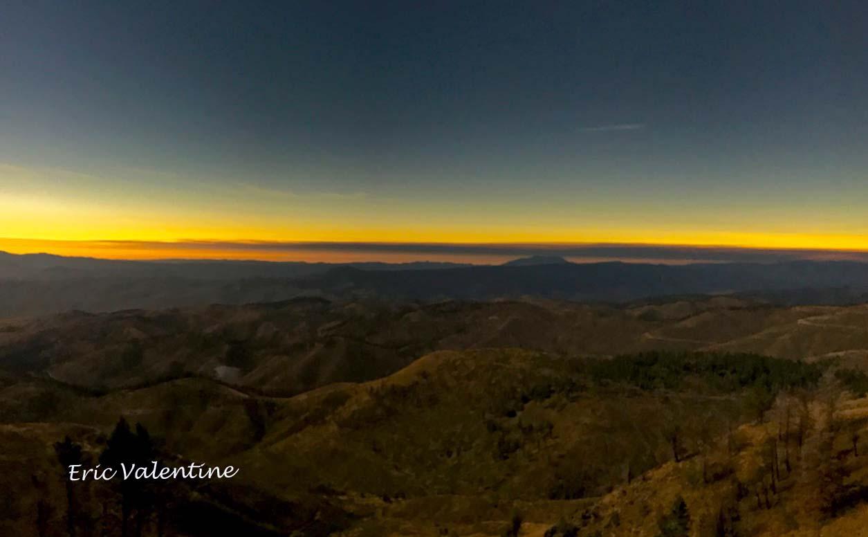 H western horizon