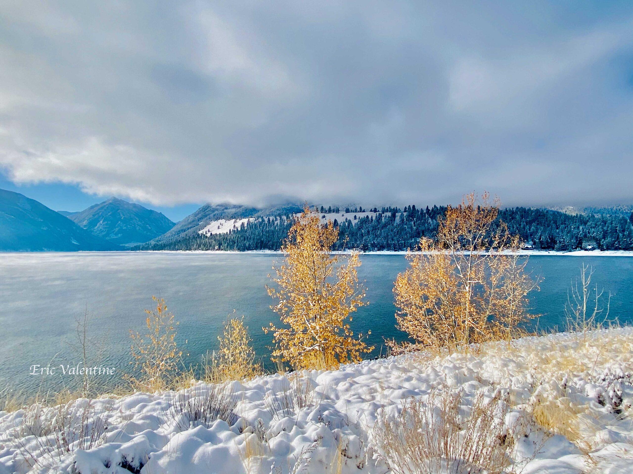 Wallowa Lake, Joseph Oregon, Wallowa County